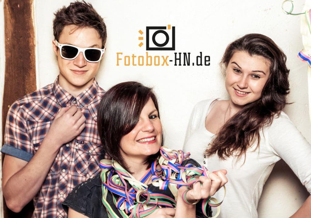 Hochzeit Heilbronn fotobox